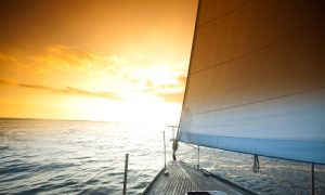yacht charter cape town