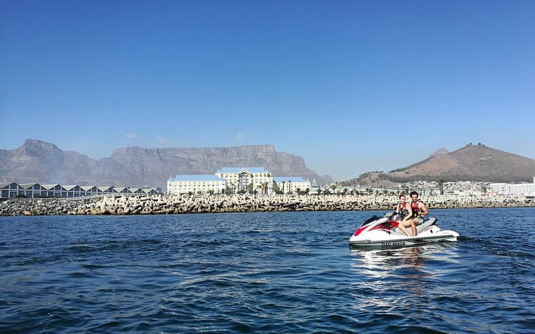 5 Must-Do's in Cape Town this Summer