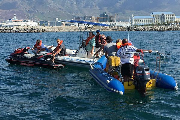 Powerboat-Hire